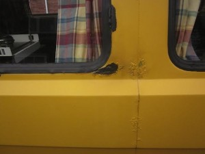 raamrand zijraam